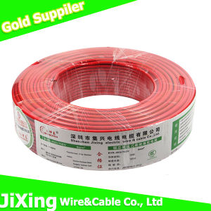 PVC Insulated Electrical Flexible Cable Wire 10mm pictures & photos