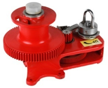 Heavy - Duty Powerlift Ceiling Winch (H-3500) pictures & photos