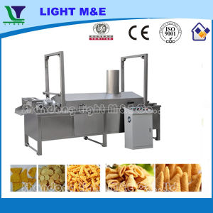 Industrial Continuous Deep Fryer pictures & photos
