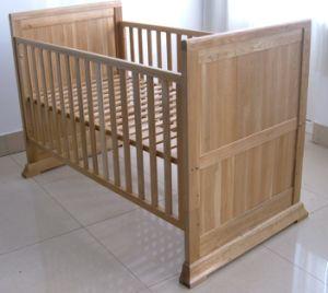 Cot Bed (TC 09-3001)