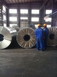 Full Hard Galvanized Steel Coil pictures & photos