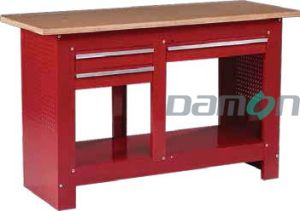 3-Drawer Workbench