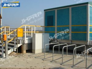 FRP Railway Station pictures & photos