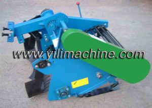 Hot Selling Mini Potato Harvester with Walking Tractor pictures & photos