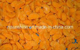 Mandarine Segments