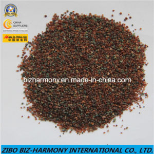 High Purity Garnet for Waterjet Cutting pictures & photos