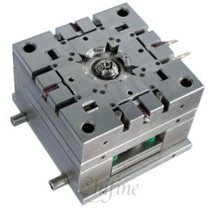 Customized Die Casting Mould Designing pictures & photos
