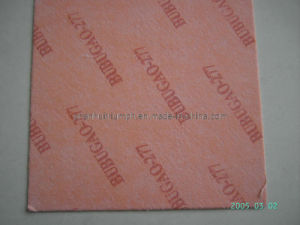 Chemical Sheet Latex Foam Insoles for Shoes Materials pictures & photos
