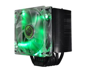 CPU Cooler with 5PCS Heatpipes pictures & photos