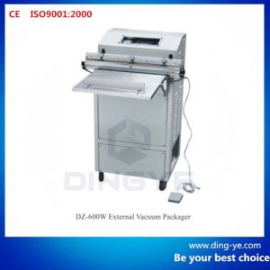 Extrenal Vacuum Packager (DZ-600W) pictures & photos