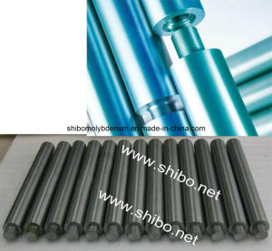 99.95% Pure Glass Melting Molybdenum Electrode pictures & photos