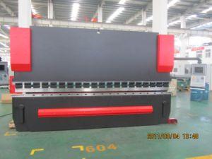 CNC Press Brake (PR6C320T-4100)