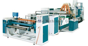 PP Plastic Sheet and Plate Extrusion Line