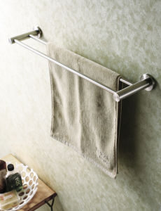 Towel Bar & Bath Rack