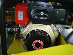 Wacker Design Honda and Robin Plate Compactor (DUR-500A) pictures & photos