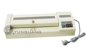 Laminator (YG-320B) pictures & photos