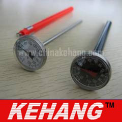 Instant Read Coffee Milk Thermometer (KH-P101) pictures & photos