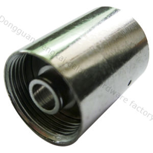 F Connector for TV Fitting (HK066)