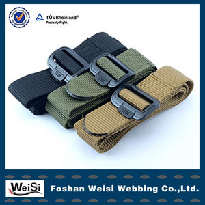 Military Tactical Belt 12