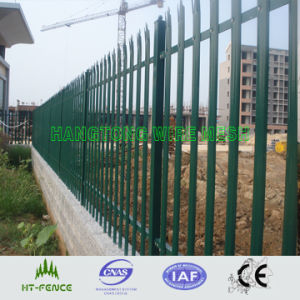 Aluminium Palisade Fencing pictures & photos