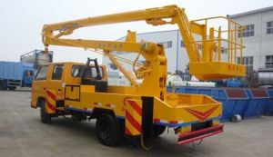 Sinotruk HOWO Aerial Work Truck pictures & photos