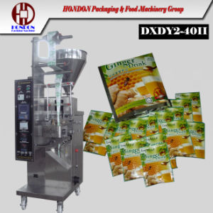 Automatic Liquid Honey Filling Packing Machine pictures & photos