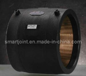 Electrofusion Fitting Coupler PE100 pictures & photos