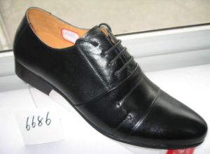 Men Dress Shoes 6686-1