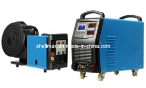 MIG Welder Special for Advertising Board Welding Machine, Pulse MIG Welding Machine, Non-Ferrous Metal Welding Machine pictures & photos
