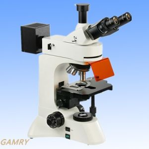 Profession High Quality LED Epi-Fluorescence Microscope (EFM-3201 LED) pictures & photos