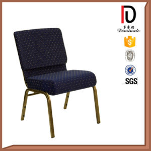 Black Frame Church Chairs with a Rack (BR-J009) pictures & photos