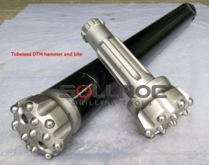 SD8 DTH Drill Hammer for Waterwell and Blasting Drilling pictures & photos