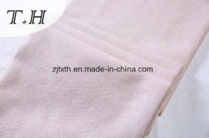2017 Hot Sale Purple Color Linen Upholstery Fabric pictures & photos
