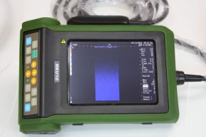 Rku-10 Vet Diagnostic Ultrasound Veterinarian Bovine Tools pictures & photos