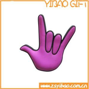 Soft PVC Rubber Fridge Magnet (YB-LY-F-02) pictures & photos