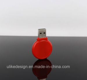 Hot Sell Customized USB Flash Drive pictures & photos