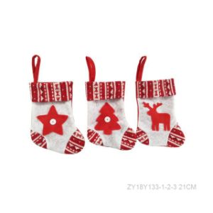 Chinese New Year Festival Gift Stocking pictures & photos
