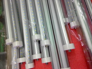 LED T8 Single-Pin Epistar Chips Tube Light with 2 Year Warranty pictures & photos