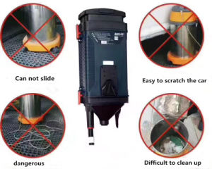 The Vacuum Cleaner/Wall-Mounted Vacuum Cleaner/Wet and Dry Vacuum Machine pictures & photos