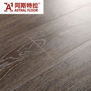 High Quality Indoor Wood Grain HPL Flooring/Laminate Flooring (AS18210) pictures & photos