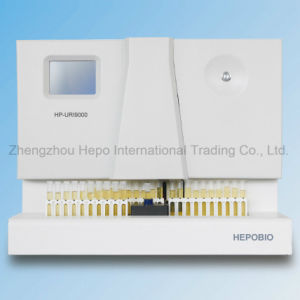 Auto Diagnostic Equipment Urinary Test Analyzer HP-Uri9000 Medical Supply Clinic/Hospital/Lab pictures & photos