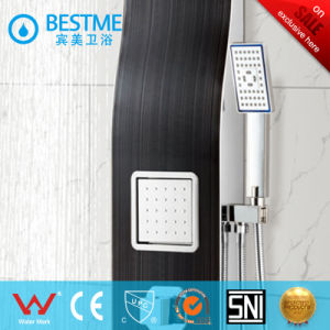 Stainless Steel Massage Rain Shower (BF-W036) pictures & photos