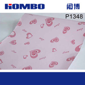 Self Adhesive PVC Wallpaper pictures & photos