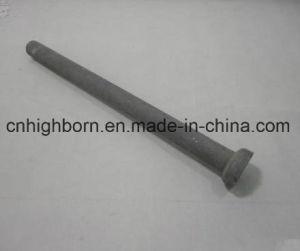 Si3n4 Silicon Nitride Ceramic Thermocouple Tube pictures & photos