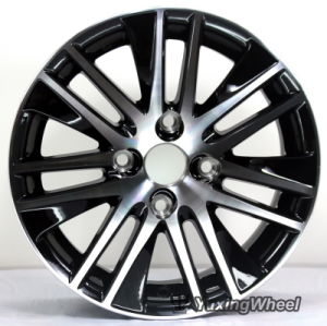 Hot Selling 15 Inch Car Rims for Toyota Nissan pictures & photos