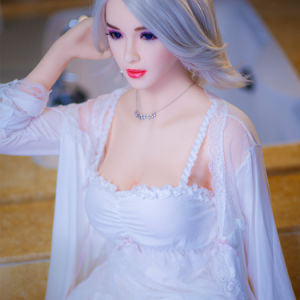 158cm Life Size Full Silicone TPE Real Sex Love Doll with Vagina Pussy Sex Dolls pictures & photos