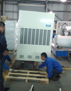Refrigerant Industrial 380L 480L Dehumidifier pictures & photos