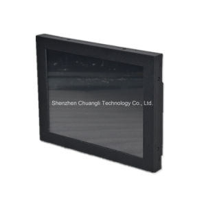 """10.4"""" Industrial Pcap 4: 3 Touch Screen LCD for ATM pictures & photos"""