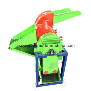 Teff Whaeat Corn Paddy Harvester Design Shelling Thresher Sheller Machine pictures & photos