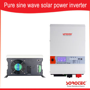 High Efficency Short Circuit Protection Inverter with Charge pictures & photos